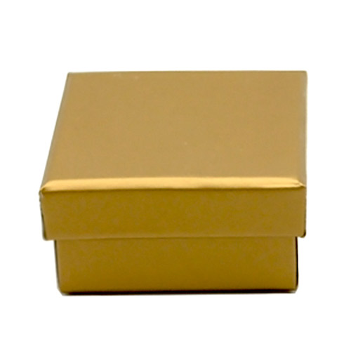 Gold Bomboniere Boxes