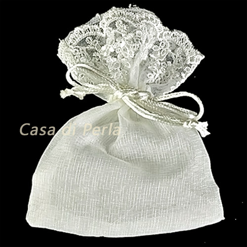 Lace Top Bags