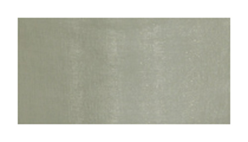 Silver Organza Ribbon
