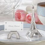 Eiffel Tower Card Holder