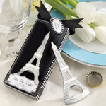 La Tour Eiffel Bottle Opener
