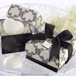 Heart Scented Soap