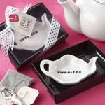 Swee-Tea - Tea Bag Caddy
