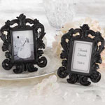 Baroque Black Frame