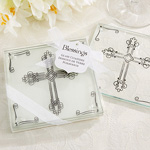 Blessings Glass Coasters