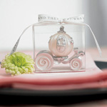 Cinderella's Carriage-Candle