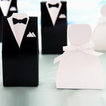 Bride & Groom Boxes-Set 10