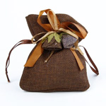 Bags-Chocolate Brown (Pkt 10)