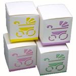 Baby Pram Boxes – Set 12