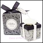 Gift Box Candle